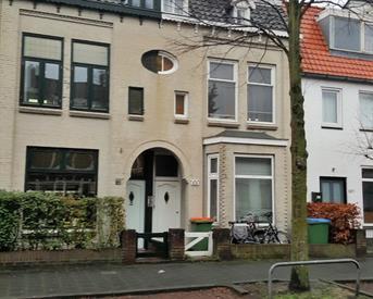 Kamer in Breda, Prins Hendrikstraat op Kamernet.nl: Kamer op toplocatie met veel gezamenlijke ruimten