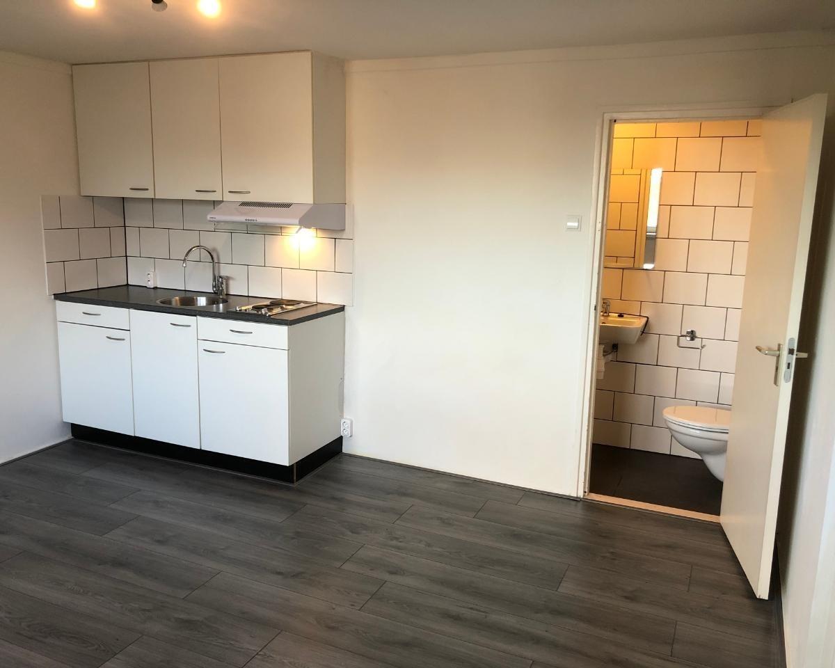 Kamer te huur in de Turennestraat in Maastricht