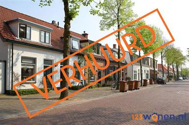 Kamer in Breda, Bavelselaan op Kamernet.nl: Leuke woning in het Ginneken met heerlijk diepe achtertuin