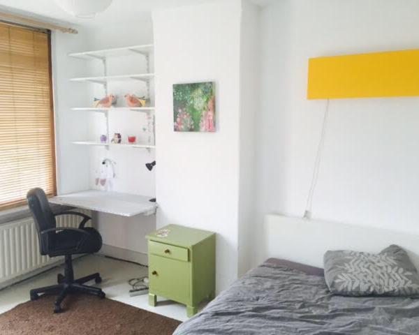 Kamer te huur in de Joost van Geelstraat in Rotterdam