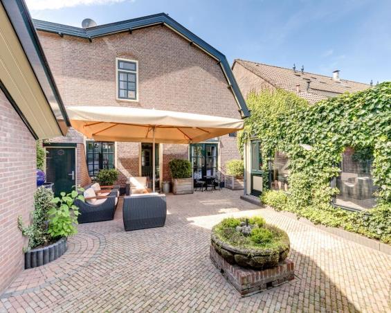 Appartement aan Notebomenlaan in Utrecht