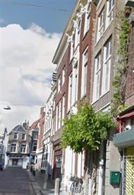 Kamer in Dordrecht, Steegoversloot op Kamernet.nl: Gestoffeerd en gemeubileerd appartment met 1 slaapkamer