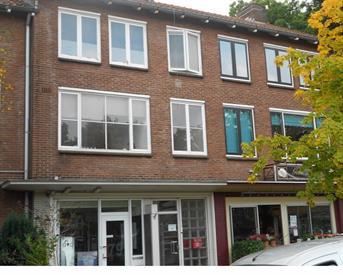 Kamer in Hilversum, Berlagelaan op Kamernet.nl: Een grote kamer