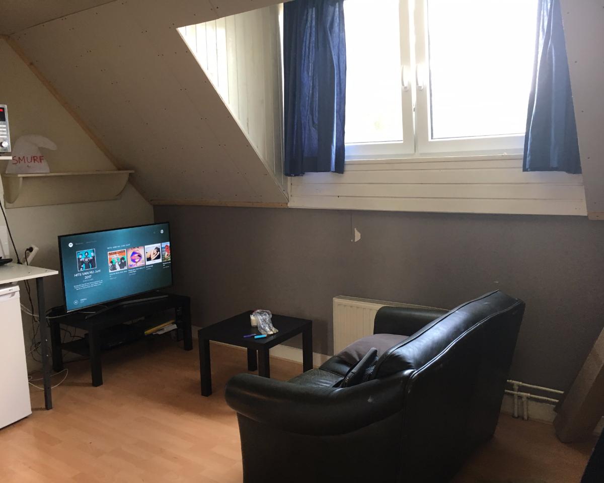 Bekijk de details van deze kamer in Maastricht