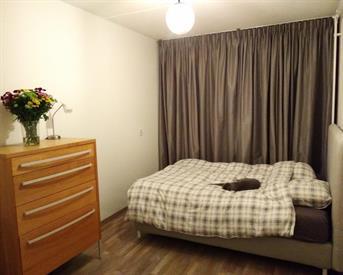 Kamer in Amsterdam, Montfoorthof op Kamernet.nl: Room for rent (only for 1 girl)