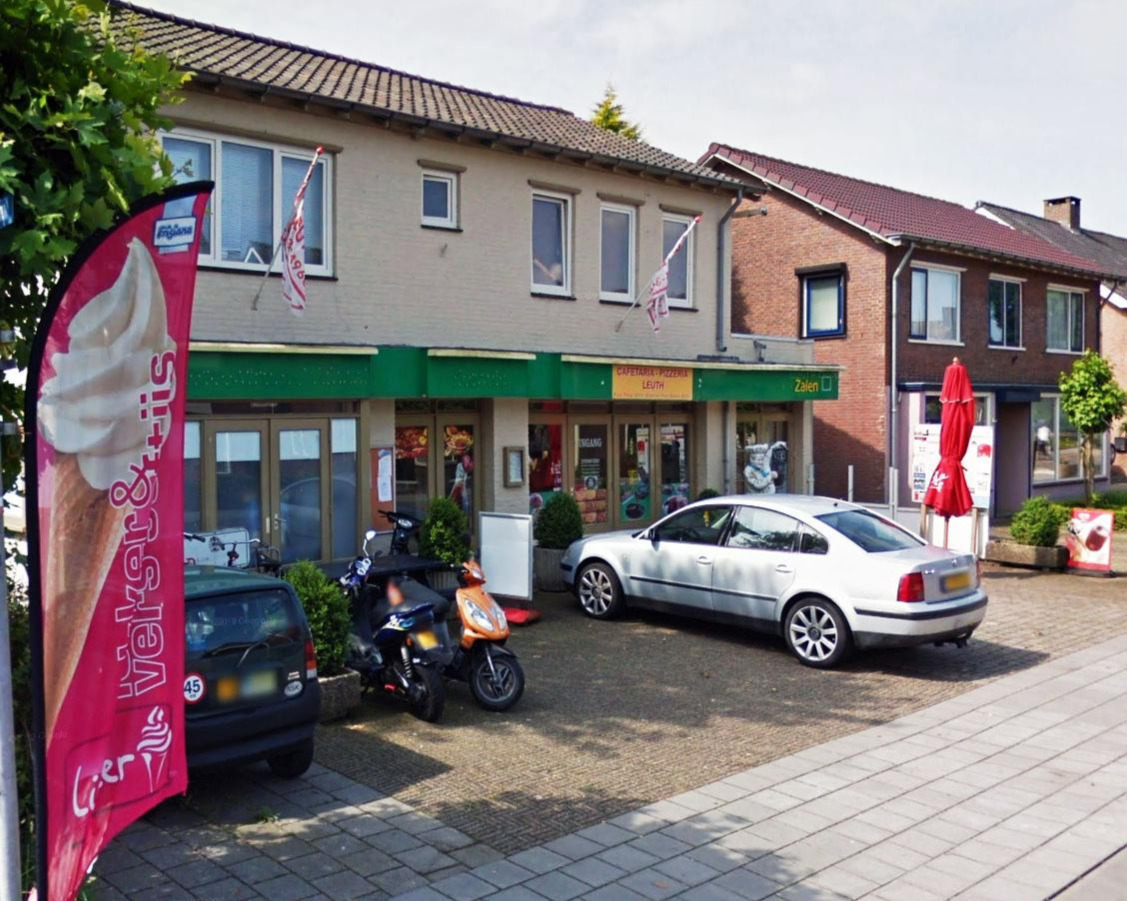 Steenheuvelsestraat