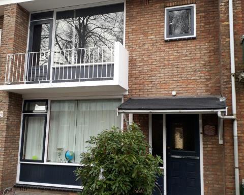 Kamer aan Dr. Struyckenstraat in Breda