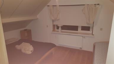 Kamer in Surhuisterveen, Blauwhuisterweg op Kamernet.nl: Drachten woonboerderij landelijk gelegen nette kamers 40 m2