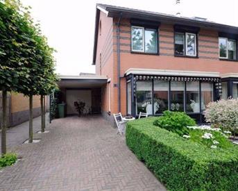 Kamer in Enschede, Sientje van Houtenlaan op Kamernet.nl: Rustig en modern huis