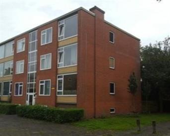Kamer in Groningen, Vondellaan op Kamernet.nl: Appartement Vondellaan Groningen