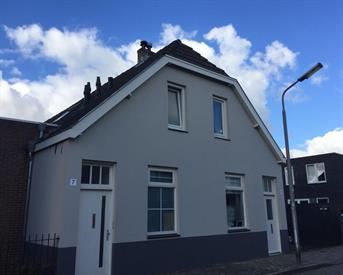 Kamer in Nijmegen, Maasstraat op Kamernet.nl: Mooie kamer te huur in net pand
