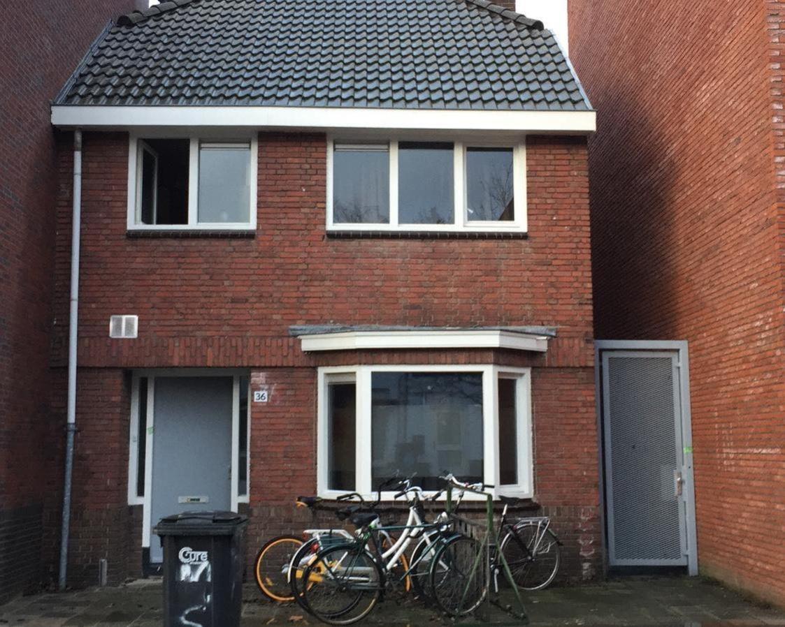 Kamer aan Thijmstraat in Eindhoven