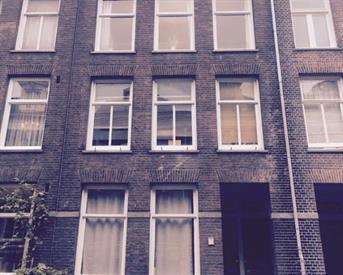 Kamer in Amsterdam, Govert Flinckstraat op Kamernet.nl: Kamer op toplocatie in De Pijp