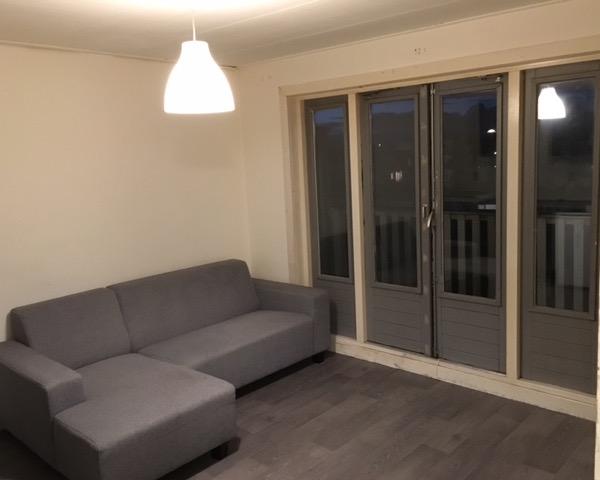 Kamer te huur aan de Mathenesserweg in Rotterdam