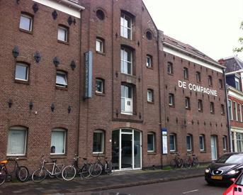Kamer in Groningen, Noorderhaven op Kamernet.nl: Studio Noorderhaven 100m²