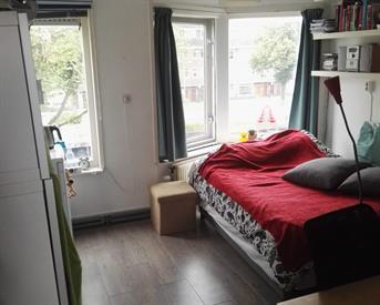 Kamer in Groningen, Oosterhamrikkade op Kamernet.nl: Mooie kamer in een gezellig huis