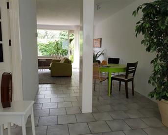 Kamer in Nijmegen, Tolhuis op Kamernet.nl: Ruime, lichte studio te huur