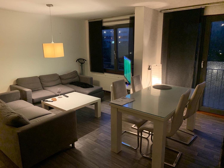 Kamer te huur in de Harriet Freezerstraat in Amsterdam