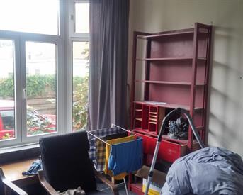 Kamer in Leeuwarden, Verstolkstraat op Kamernet.nl: Kamer te huur nabij van Hall Instituut en centrum