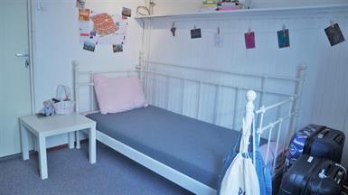 Kamer in Breda, Rozemarijnstraat op Kamernet.nl: Studentenkamer te huur in het centrum van Breda