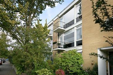 Kamer in Hilversum, Van Brakellaan op Kamernet.nl: Gezellig, ruim en heerlijk licht 2 kamer appartement