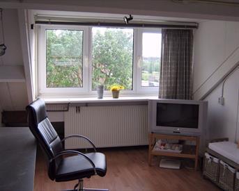 Kamer in Arnhem, Lieshoutstraat op Kamernet.nl: rustige kamer