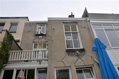 Kamer in Arnhem, Van Lawick van Pabststraat op Kamernet.nl: Huis met 4 studenten