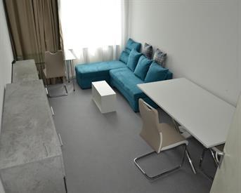 Kamer in Diemen, Gerrit Rietveldsingel op Kamernet.nl: keuken, badkamer gedeeld door 2 personen