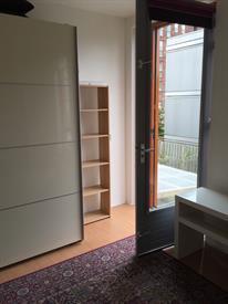 Kamer in Amsterdam, Pieter van der Werfstraat op Kamernet.nl: Leuke kamer in een grote huis met tuin