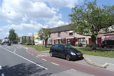 Kamer in Eindhoven, Hercules Segherslaan op Kamernet.nl: Charmant familiehuis met achtertuin