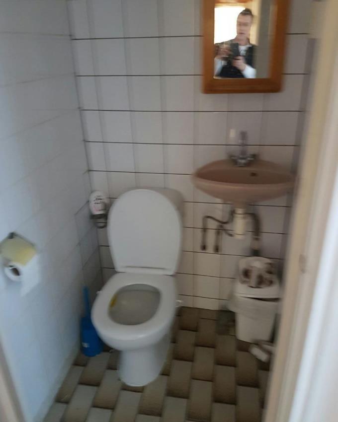 Kamer aan Varenstraat in Nijmegen