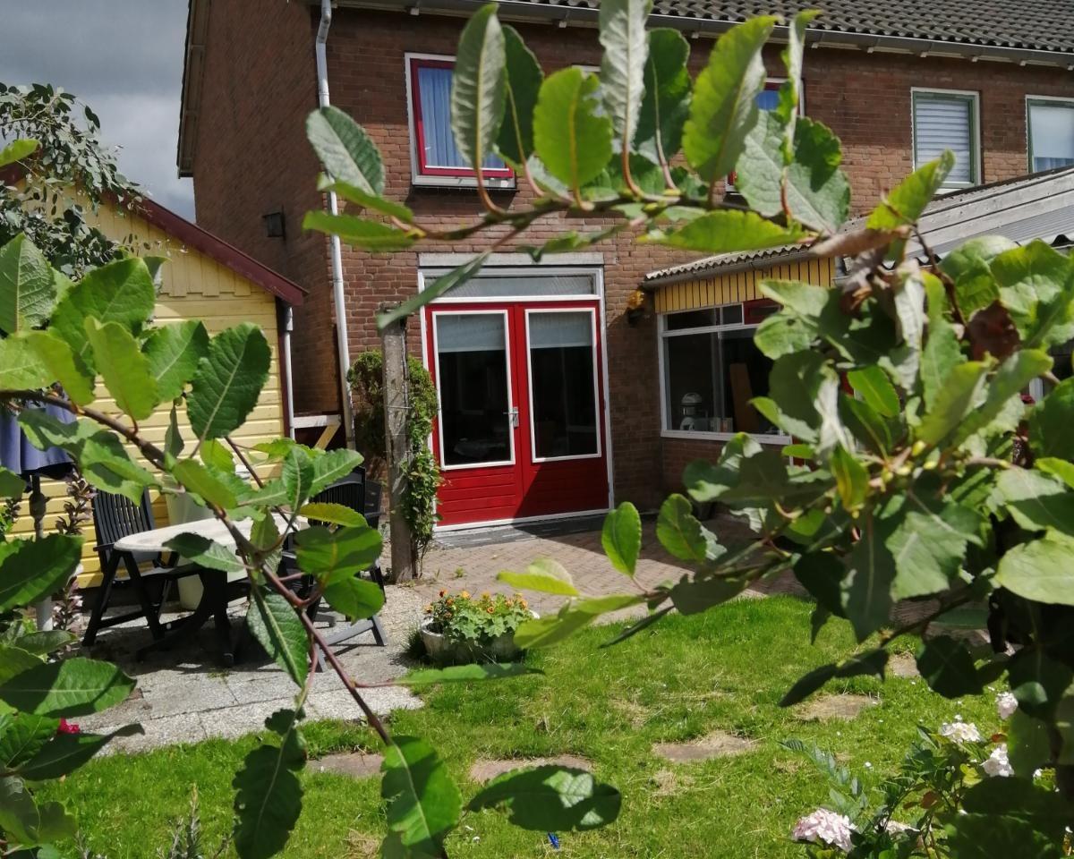 Van Steenstraat