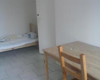 Kamer in Den Haag, Usselincxstraat op Kamernet.nl: gemeubileerde kamer te huur