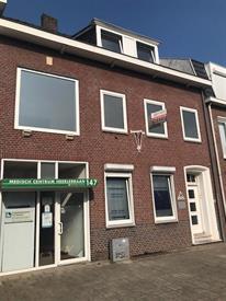 Kamer in Heerlen, Heerlerbaan op Kamernet.nl: Ruim instapklaar 4 slaapkamer bovenwoning