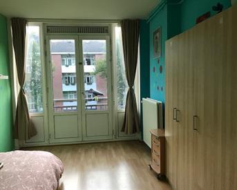 Kamer in Amsterdam, Aldendriel op Kamernet.nl: Een leuke kamer