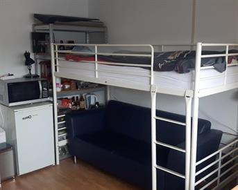 Kamer in Velp, Sophiastraat op Kamernet.nl: Leuke nette kamer in studentenwoning