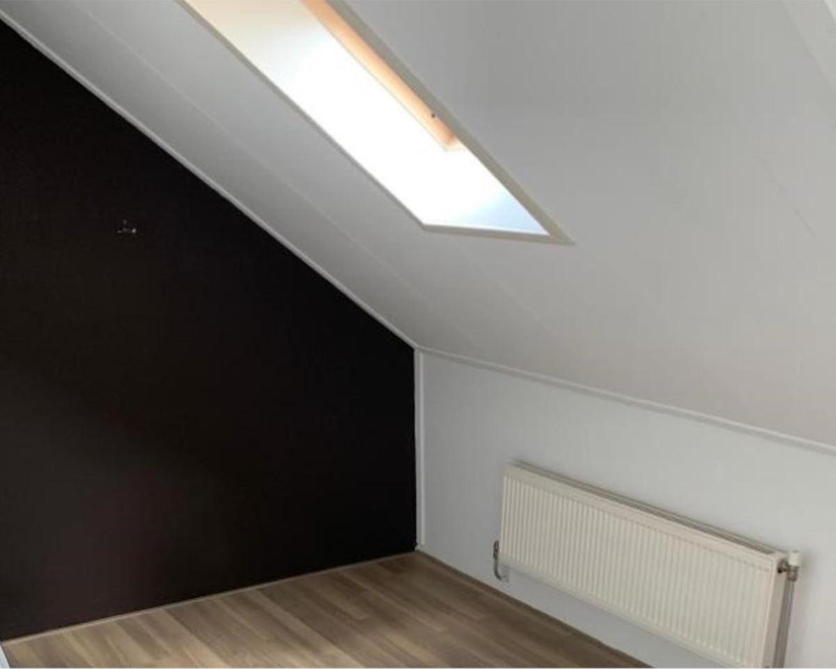 Kamer te huur in de Jongkindstraat in Leeuwarden