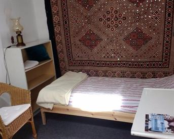 Kamer in Zeist, Steynlaan op Kamernet.nl: Room available for 6 months