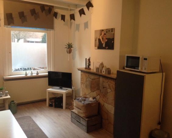 Kamer aan Tuinbouwlaan in Breda