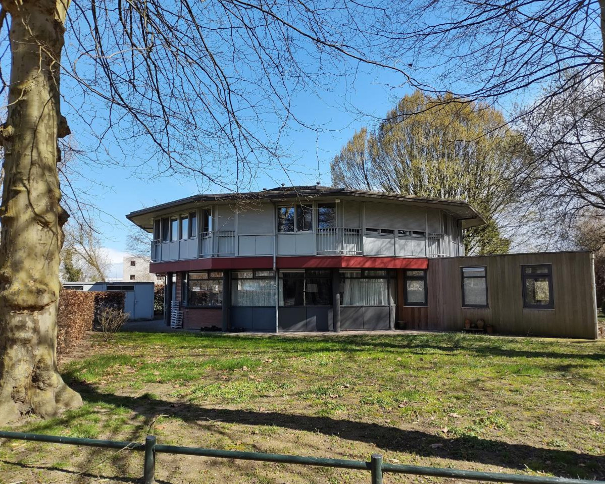 Kamer te huur aan de Scherpenkampweg in Nijmegen