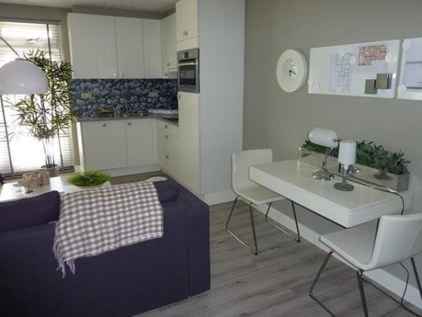 Apartment at Maarsbergseweg in Leersum