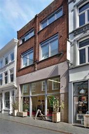 Kamer in Breda, Tolbrugstraat op Kamernet.nl: Te huur: Zelfstandig appartement in het centrum