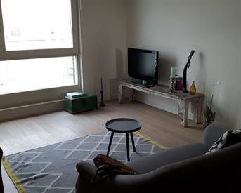 Kamer in Amsterdam, Cas Oorthuyskade op Kamernet.nl: Nice apartment looking for a roomie