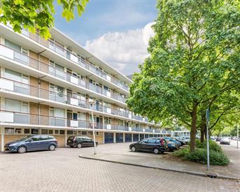 Kamer in Utrecht, Livingstonelaan op Kamernet.nl: Goed onderhouden 3-kamer appartement