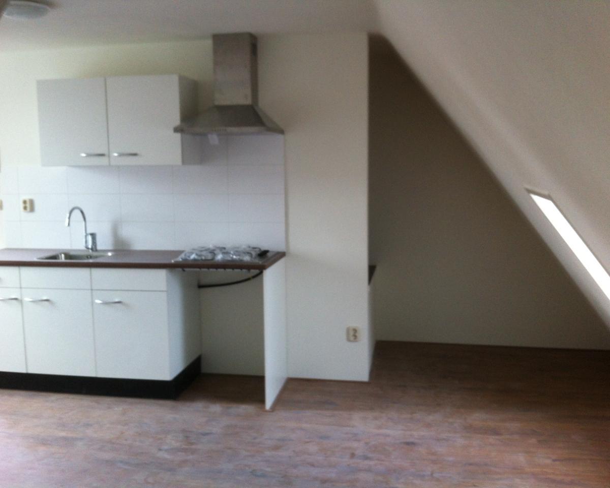 Kamer te huur in de Rijnstraat in Groningen