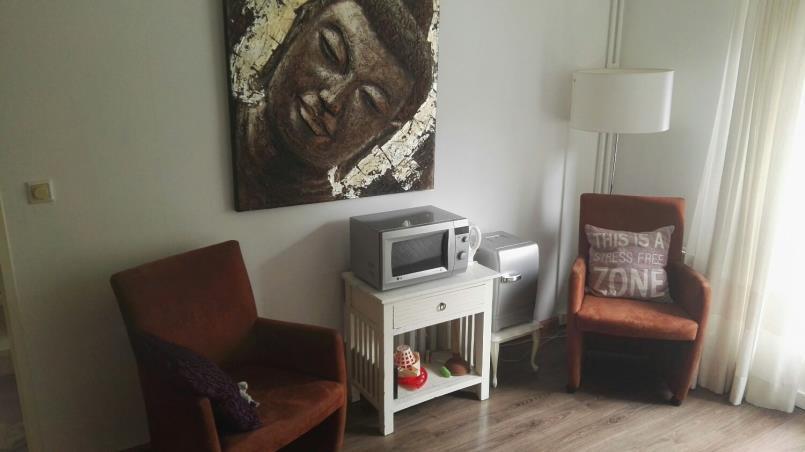 Kamer aan Martin Luther Kingstraat in Hoofddorp