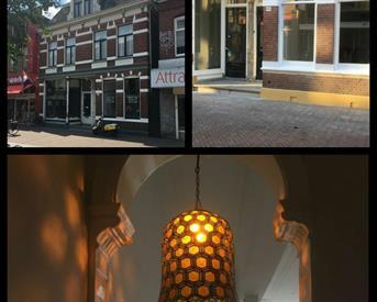Kamer in Enschede, De Heurne op Kamernet.nl: Kamer hartje centrum Enschede in prachtig pand!