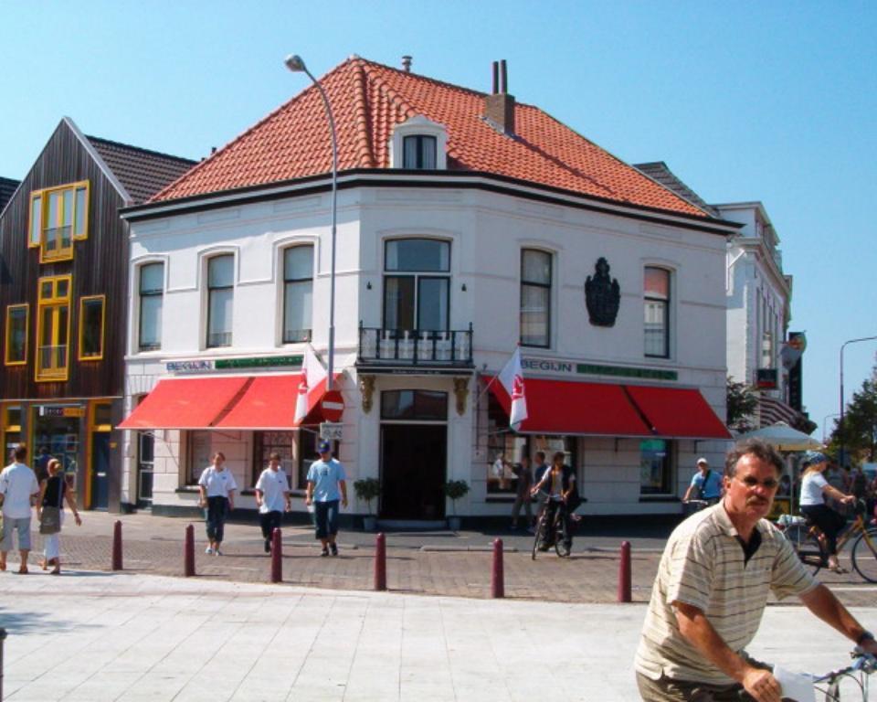 Coosje Buskenstraat