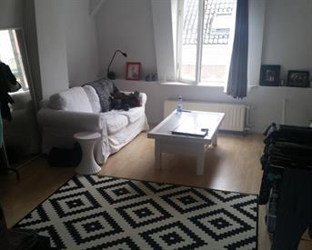 Kamer in Groningen, Nieuweweg op Kamernet.nl: Studio te huur aan de Nieuweweg