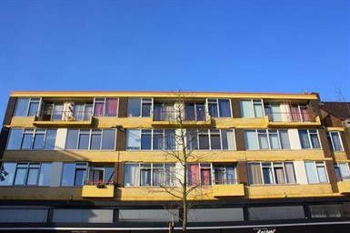 Kamer in Hengelo, Stationsplein op Kamernet.nl: Te huur kamer Hengelo centrum €375,-